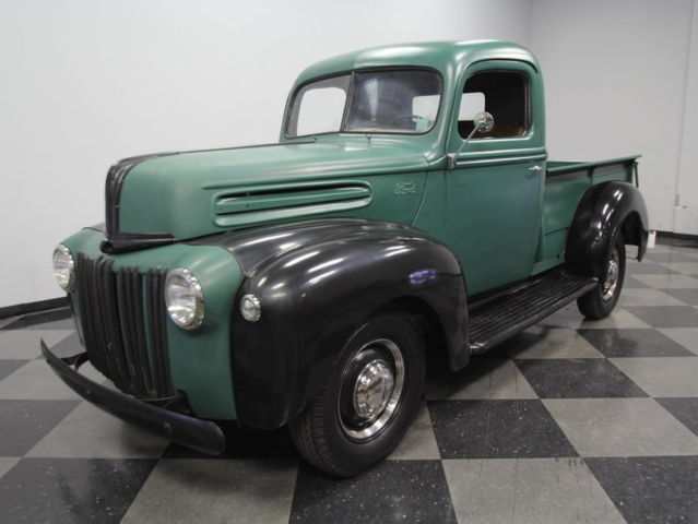 1945 Ford Other Pickups