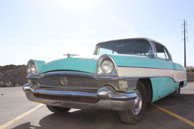 1956 Packard Clipper V8