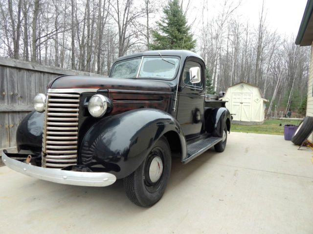 1939 Chevrolet Other Pickups 3100