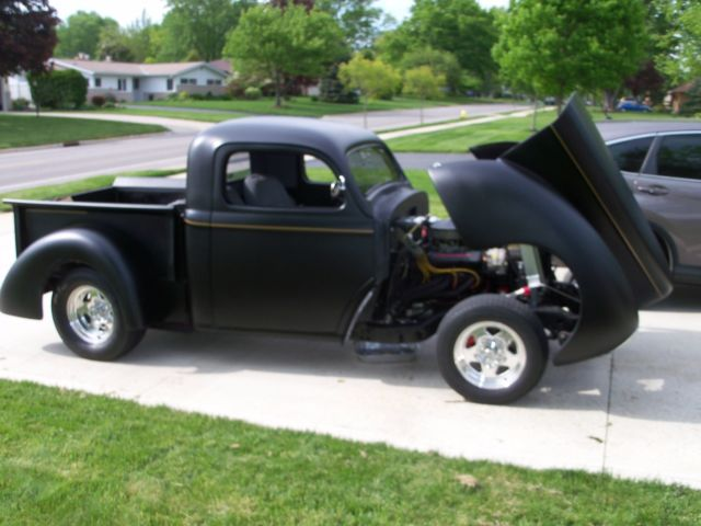 Willys Truck For Sale Ohio Autos Post
