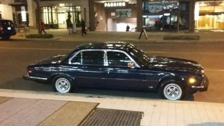 1987 Jaguar XJ6 Flawless Restoration RARE