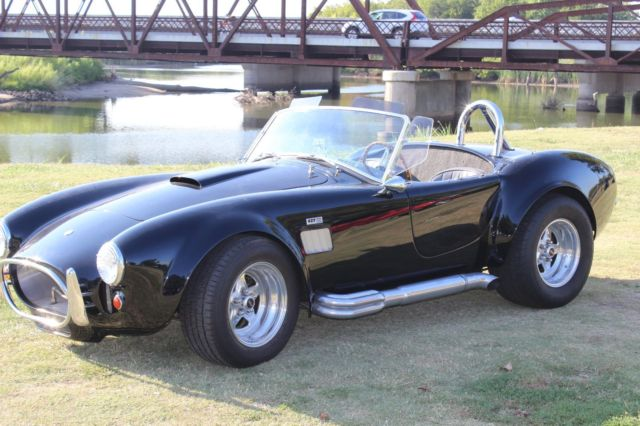 1966 Shelby MidStates Classic 427SC