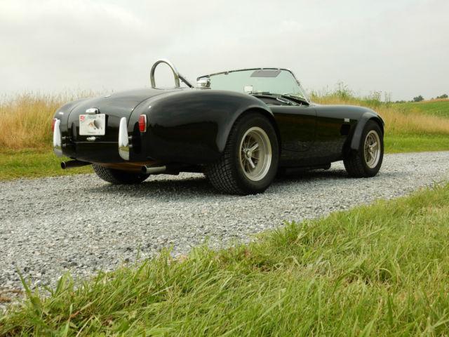 Shelby Cobra ERA Factory Built 289 FIA 1964 For Sale Photos