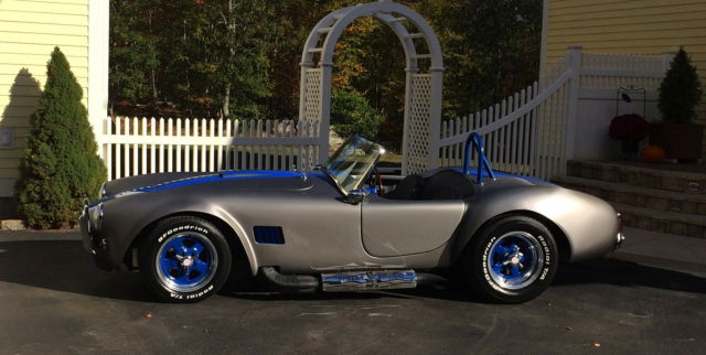 1966 Shelby Shelby