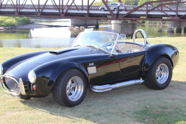 1966 Shelby MidStates