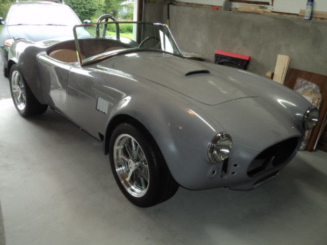 1966 Replica/Kit Makes Shelby Cobra