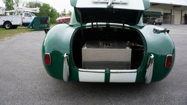 Shell Valley Motors - 1968 427 Cobra Replica for sale