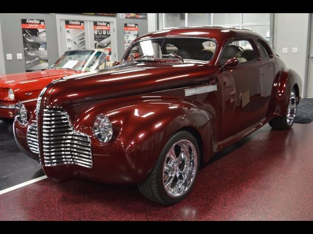 1940 Buick Other Custom