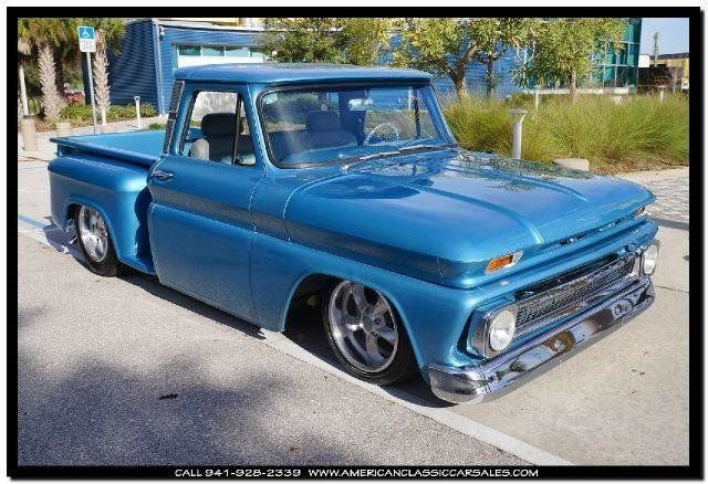 1965 Chevrolet Other Resto-Mod