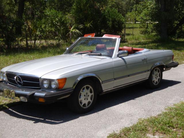 100+ Mercedes 450sl Specs – yasminroohi