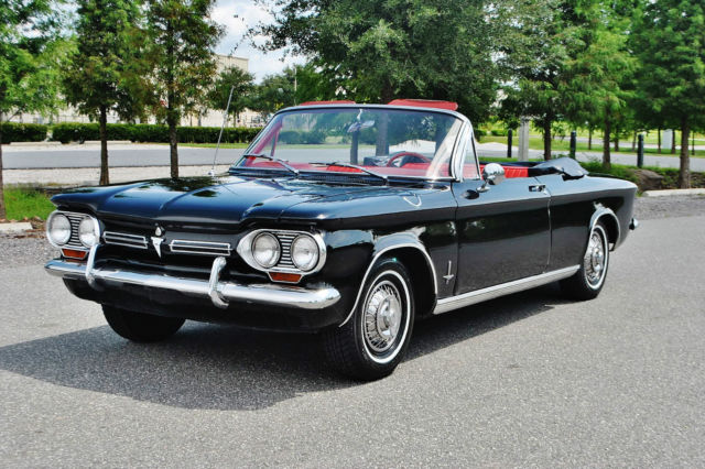 1962 Chevrolet Corvair huge no reserve on select cars this week call.