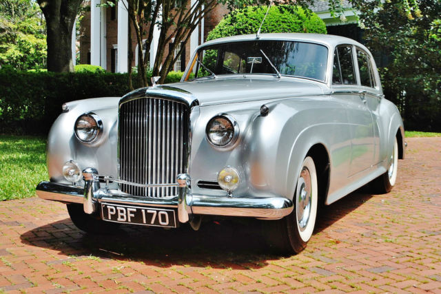 1961 Bentley Other