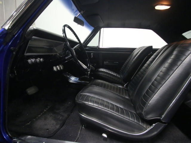 1967 Other Chevrolet Nova Restomod Other with Other interior