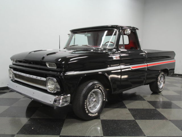 1965 Chevrolet Other Pickups C10 Cust Cab