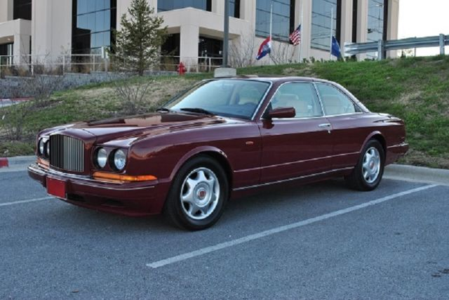 1993 Bentley Other