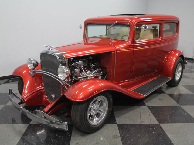 1932 Chevrolet Other 5 Window