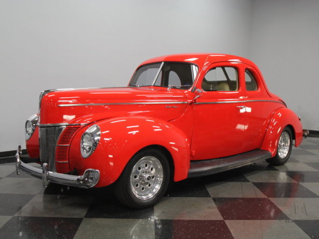 1940 Ford Other 5Win Coupe