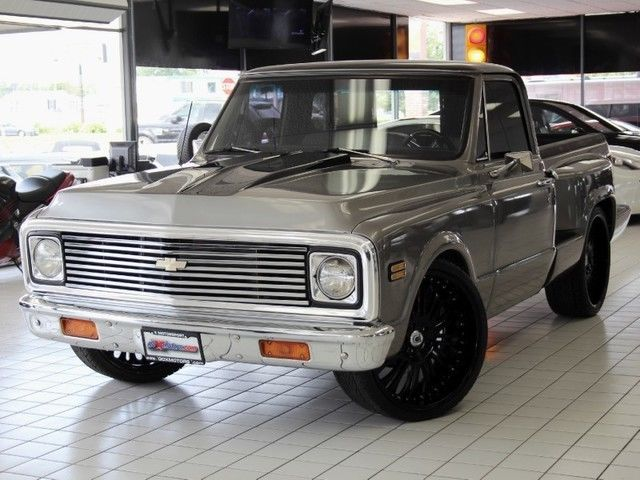 Chevy C10 Bed For Sale ... Key SHOW TRUCK for sale: photos, technical specifications, description