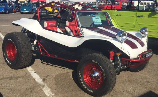 Used Bug Cars For Sale