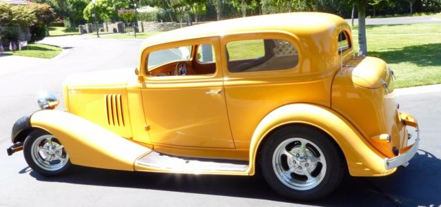 1933 Pontiac Other