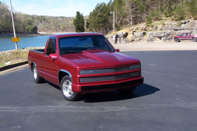 1988 Chevrolet Other Pickups c-10