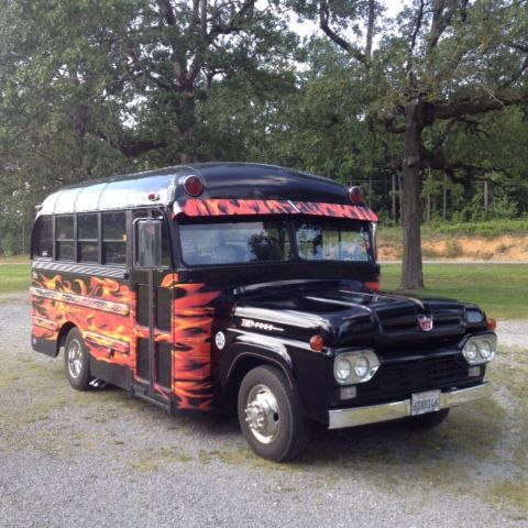 Used Cars Birmingham >> Street Rod, Hot Rod, Rat Rod, Classic, Custom, Bus, Short Bus for sale: photos, technical ...
