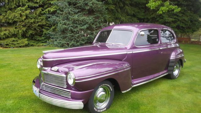 1942 Mercury Other
