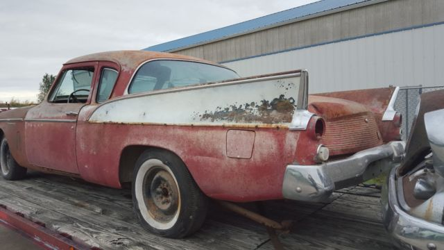 STUDEBAKER 1958 SILVER HAWK for sale: photos, technical