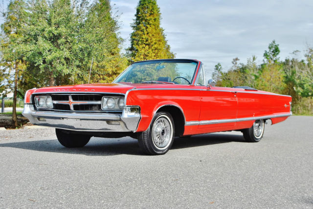 1965 Chrysler 300 Series Simply beautiful must be seen restored 300