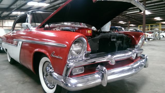 Stunning mostly original 1 owner car 1955 plymouth for 1955 plymouth belvedere 4 door sedan