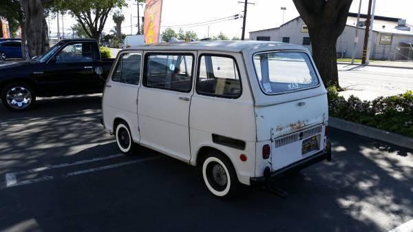 Subaru 360 Sambar Van micro van for sale: photos, technical