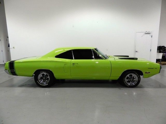 1970 Dodge Coronet 440 Super Bee