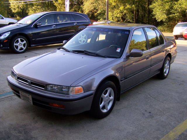 1992 Honda Accord 1-OWNER 62K 2.2L 4CYL COMPARE TO CIVIC CVVC CRX DX