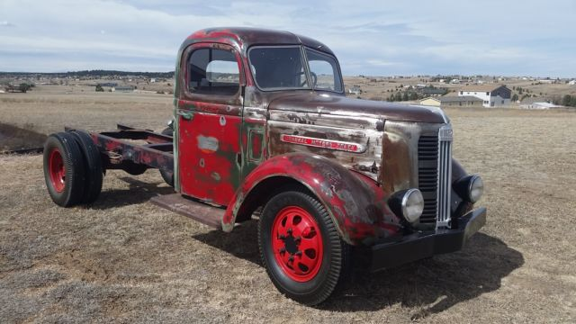 1938 GMC Other