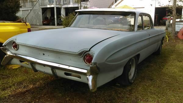 Registering Classic Car In Georgia
