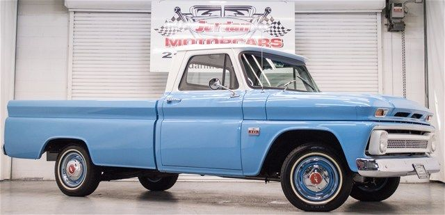 1966 Chevrolet Other Long Bed