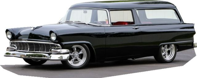 1956 Ford Other ranch wagon