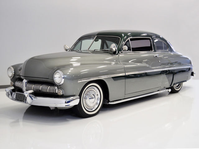 1949 Mercury Other Coupe