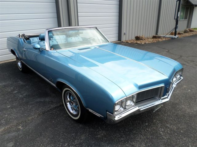 1970 Oldsmobile Cutlass FREE SHIPPING!
