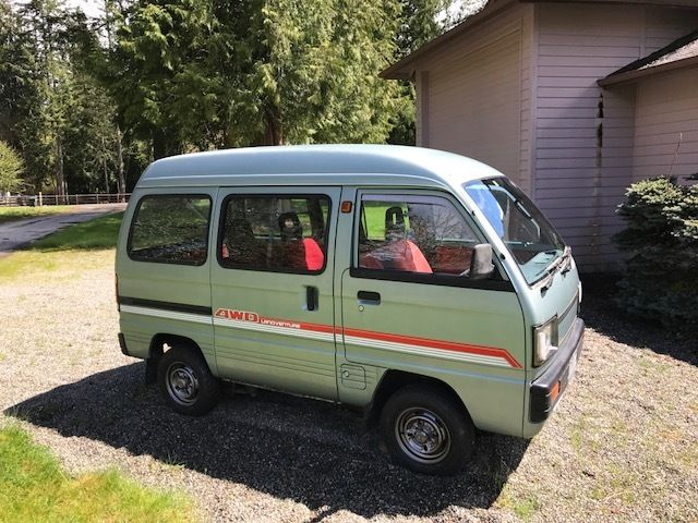 1987 Suzuki Other