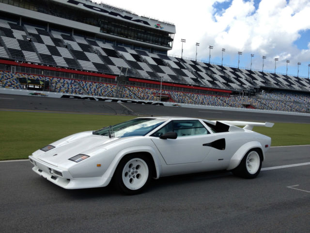 Lamborghini Countach Replica Price