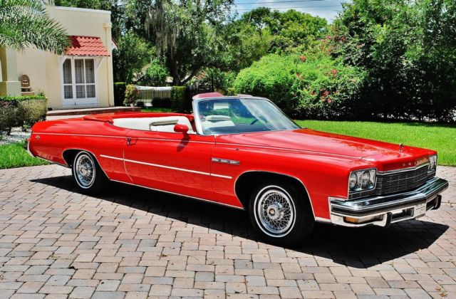 1975 Buick LeSabre Simply stunning drives amazing