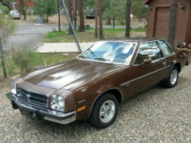 1979 Chevrolet Other