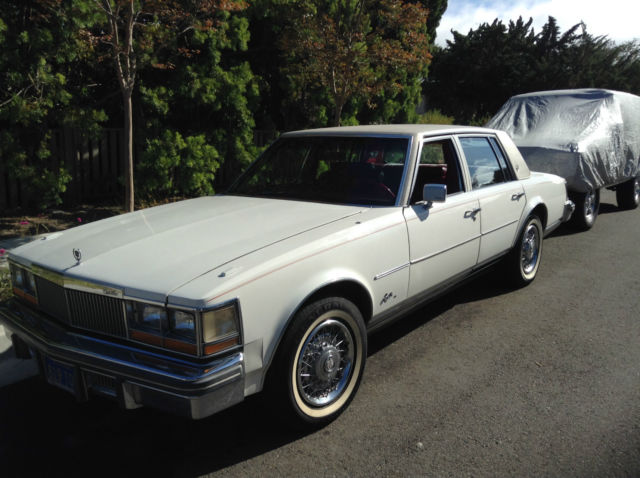 1977 Cadillac Seville SPECIAL EDITION