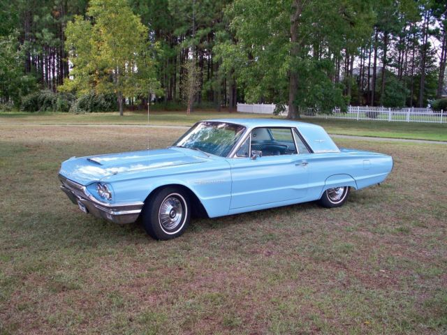 1964 Ford Thunderbird 1964