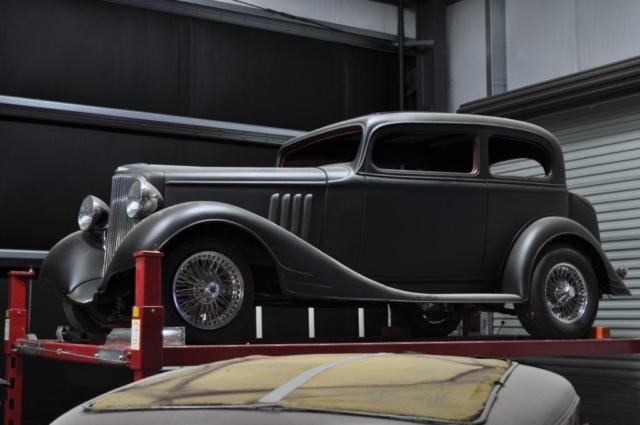 1933 Pontiac Other 'Touring Coupe' Street Rod, Resto Rod, Custom Rod