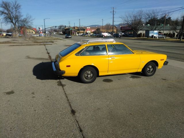 1976 Toyota Other