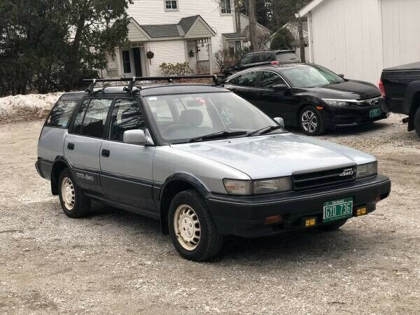 toyota corolla all trac wagon jdm rare 4wd zero rust low mile for sale photos technical specifications description topclassiccarsforsale com