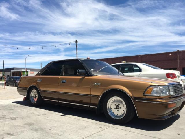 1991 Toyota Other Crown