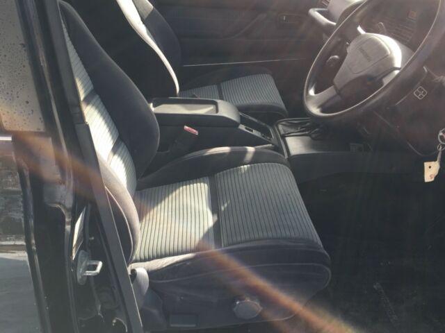 Toyota Diesel Land Cruiser 1HDT 5 Speed Manual HDJ81 for